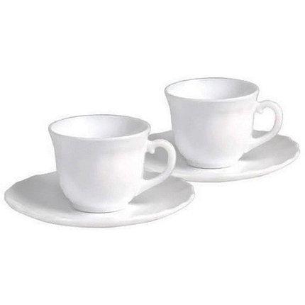 Чайный сервиз LUMINARC TRIANON E8845 на 6 персон, фото 2