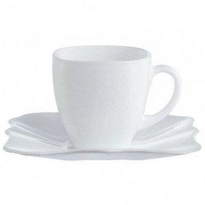 Чайный сервиз Luminarc AUTHENTIC D8766 на 6 персон