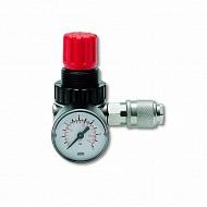 Регулятор давления RP-182 без влагоотделителя