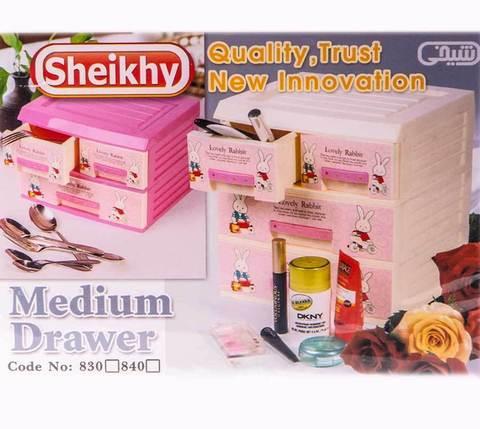 Органайзер-шкатулка Sheikhy 830