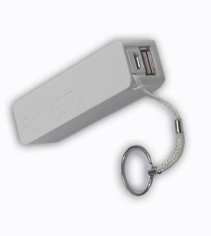 Аккумулятор для зарядки USB-устройств PBank А5-2600