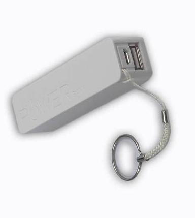 Аккумулятор для зарядки USB-устройств PBank А5-2600, фото 2