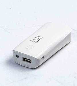 Аккумулятор для зарядки USB-устройств PBank M-5600