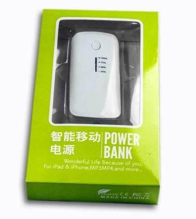 Аккумулятор для зарядки USB-устройств PBank M-5600, фото 2