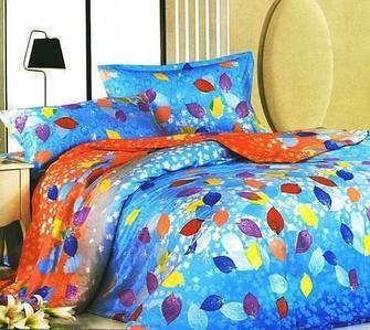 Комплект постельного белья полуторка First Choice Ranforce FCR-008