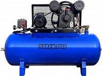 Воздушный компрессор AE 205, фото 1