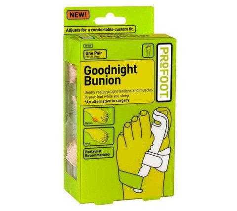 Фиксатор большого пальца Goodnight Bunion, фото 2