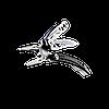 Мультитул карманный Leatherman FreeStyle, Кол-во функций: 5 в 1, Цвет: Чёрный, (FSGf), фото 4