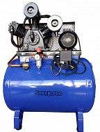 Воздушный компрессор поршневой AE 302