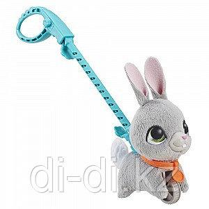 FurReal Friends Маленький питомец на поводке - Кролик