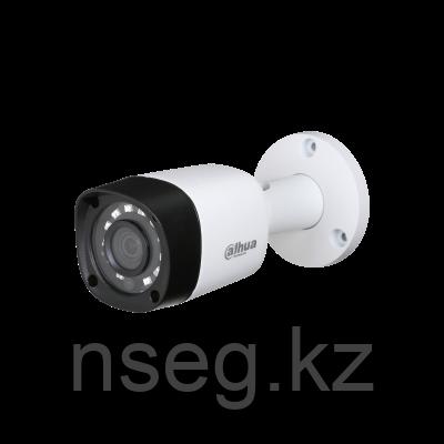 Dahua HAC-HFW1220RMP  2Мп цилиндрическая HD-CVI камера с ИК-подсветкой до 20м.