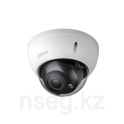 Dahua HAC-HDBW1100RP-VF-S2  1Мп купольная HD-CVI камера с ИК-подсветкой до 30м.
