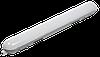 Светильник ДСП 1305 18Вт 6500К IP65 600мм серый пластик IEK