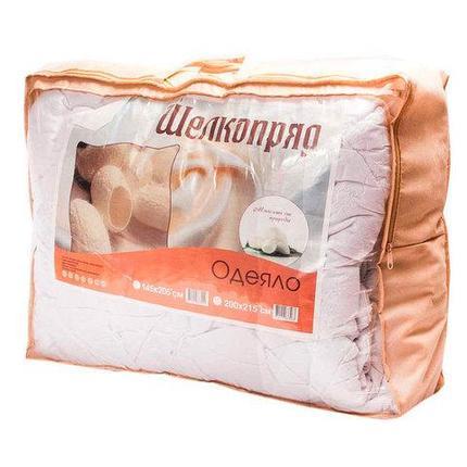 Одеяло из кокона шелкопряда PRIMA TS001 (Двуспальный), фото 2