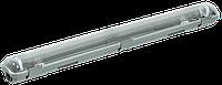 Светильник ДСП 2101 под LED лампу 1хT8 600мм IP65 IEK