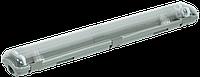 Светильник ДСП 2102 под LED лампу 2хT8 600мм IP65 IEK
