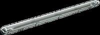 Светильник ДСП 2201 под LED лампу 1хT8 1200мм IP65 IEK