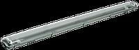 Светильник ДСП 2202 под LED лампу 2хT8 1200мм IP65 IEK