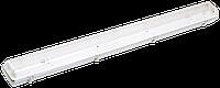 Светильник ЛСП3907A ЭПРА 2х18Вт IP65 ИЭК