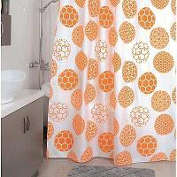 Шторы и коврики для ванных комнат MILARDO