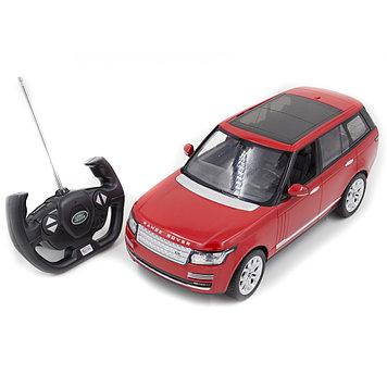Радиоуправляемая модель автомобиль Rastar Range Rover Sport, 1:14, Управление: Джойстик, Материал: Пластик, Цв