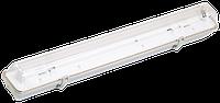Светильник ЛСП3901 ABS/PS 1х18Вт IP65 ИЭК