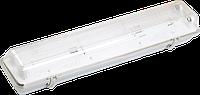 Светильник ЛСП3902А ABS/PS 2х36Вт IP65 ИЭК