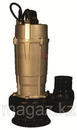 Погружной дренажный насос QDX40-6-1.1F MAGNETTA, фото 2