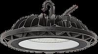 Светильник ДСП 4005 200Вт 4000К IP65 алюминий IEK