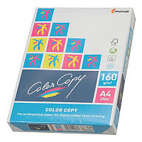 Бумага A4 Color Copy 200г/м2, 250л. белизна по CIE 161% # 404288