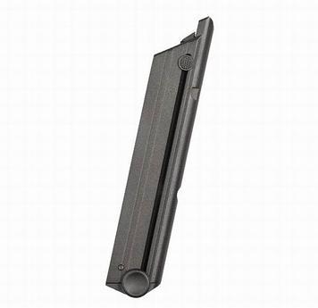 Магазин для страйкбольного пистолета ASG Luger P08, Объем: 15 зарядов, (16229)