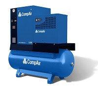 Компрессор электрический СompAir L05, фото 2