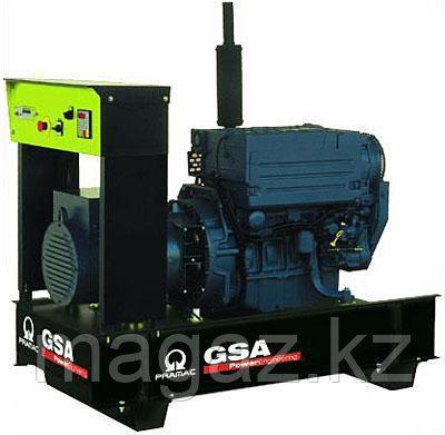 Генератор дизельный Pramac GSL22D, фото 2
