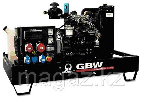 Генератор дизельный без кожуха Pramac GBW30P, фото 2
