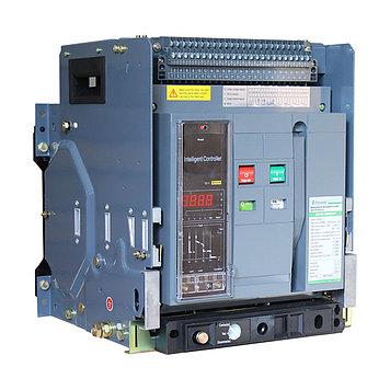 Автоматический выключатель выкатной iPower ВА45-2000 3P 1000А, 380/660 В, Кол-во полюсов: 3, хар. М, Защита: О
