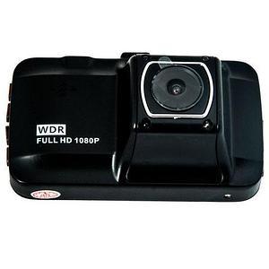 Видеорегистратор DHD-Pioneer S300 FULLHD 1080p