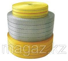 Лента текстильная для стяжных ремней, рабочая нагрузка, т. 4т/8т, фото 2