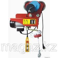 Мини электрическая таль c электрической тележкой HDGD 250C, фото 2