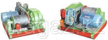 Лебедки электрические серии JK1, фото 2