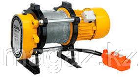 Лебедки электрические KCD (220 В)