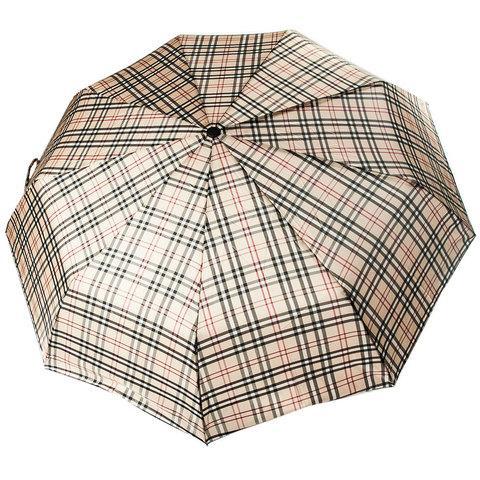 Зонт складной автоматический Monsoon 5603 с системой «Антиветер»