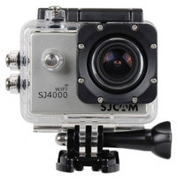 Видеокамеры SJCAM SJCAM SJ4000 WiFi