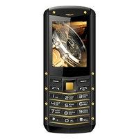 Мобильные телефоны Texet teXet TM-520R, Black and yellow