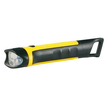 Фонарь электрический ручной Coleman Carabeamer, Цвет: Чёрно-жёлтый, Упаковка: Розничная, (203273)