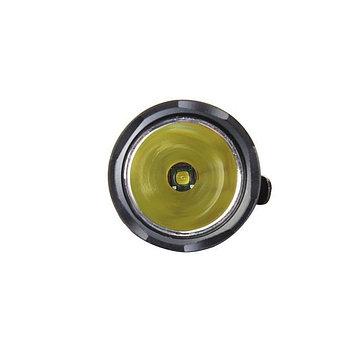 Фонарь электрический ручной Fenix PD22, Дальность луча: 113 м, Яркость: 210 (турбо), 105 (ярко), 45 (средне),