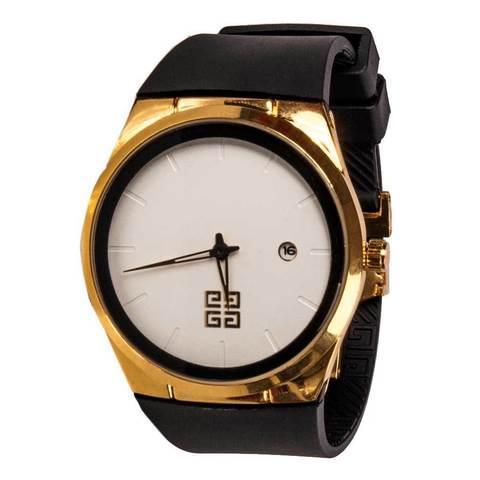 Часы наручные женские реплика GIVENCHY [Живанши] B0987 (Золотой)