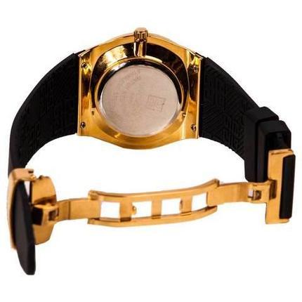 Часы наручные женские реплика GIVENCHY [Живанши] B0987 (Золотой), фото 2