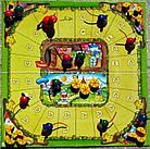 Настольная игра Сырный Край, фото 4