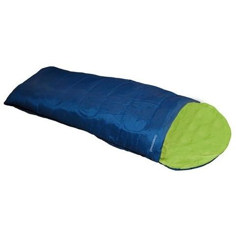 Спальный мешок – одеяло с капюшоном Greenwood [190х75см]