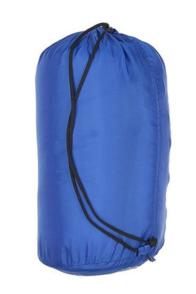 Спальный мешок – одеяло с капюшоном Greenwood [190х75см], фото 2